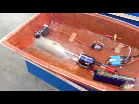 самодельные радиоуправляемые катера для прикормки