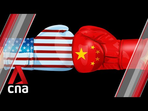 The Us-china Trade War And How It Impacts Consumers - And The Rest Of The World | Faq