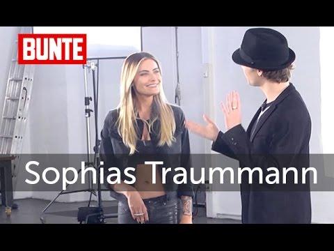 Sophia Thomalla - Das findet sie unsexy an einem Mann   - BUNTE TV