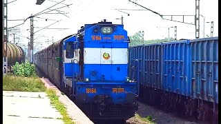 Nonton Furious Action Of Raipur WDM3A Hauling Puri - Durg Express Film Subtitle Indonesia Streaming Movie Download