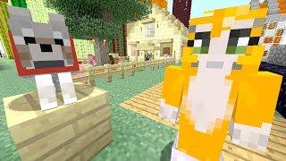 Minecraft Xbox - Luxury Barn [646]