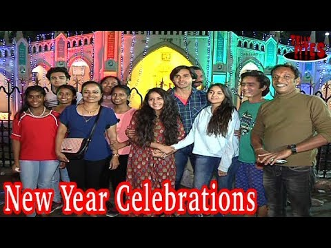 New Year Celebrations With Yeh Unn Dinon Ki Baat H