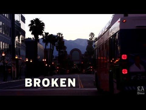 San Bernardino: Broken   Los Angeles Times