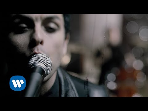 "green day - ""boulevard of broken dreams"""