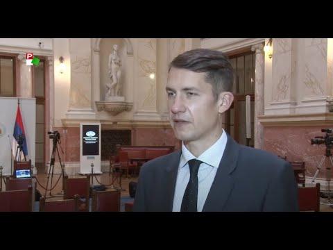 Interjú dr. Pásztor Bálinttal, a VMSZ köztársasági frakcióvezetőjével-cover