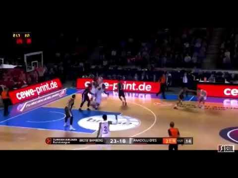 Tyler Honeycutt -Recap - UCLA Basketball Player