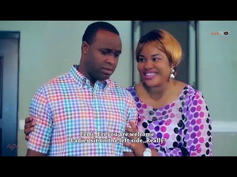 Eri Ife Part 2 Latest Yoruba Movie 2017 Starring Mosun Filani | Femi Adebayo