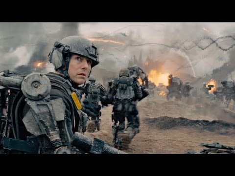 Edge of Tomorrow (TV Spot 1)