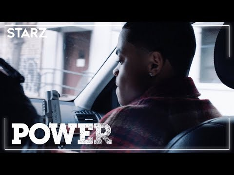 'A Friend of the Family' Ep. 8 Preview   Power Season 5   STARZ