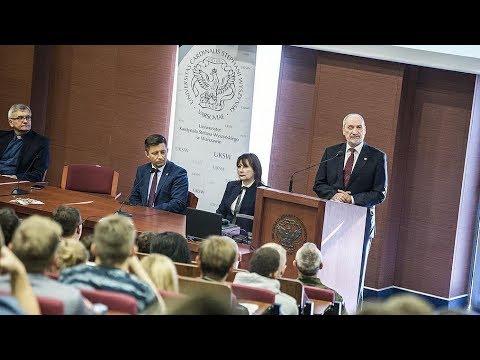 "Rusza program ""Legia Akademicka"""