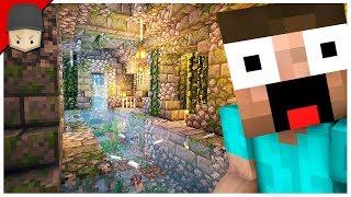 Hermitcraft 6 | Ep.10 : DEMISE BUNKER IDEA?!