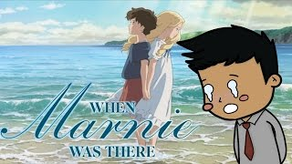 Nonton When Marnie Was There Movie Review Film Subtitle Indonesia Streaming Movie Download