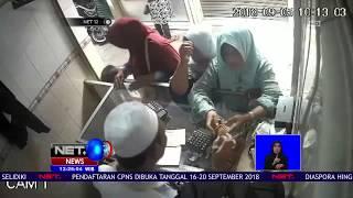 Video Aksi Komplotan Ibu-Ibu Pencuri  Emas Yang Terekam CCTV NET12 MP3, 3GP, MP4, WEBM, AVI, FLV Maret 2019