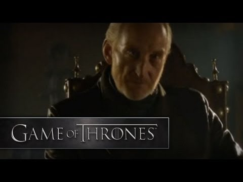 Game of Thrones 3.05 (Preview)