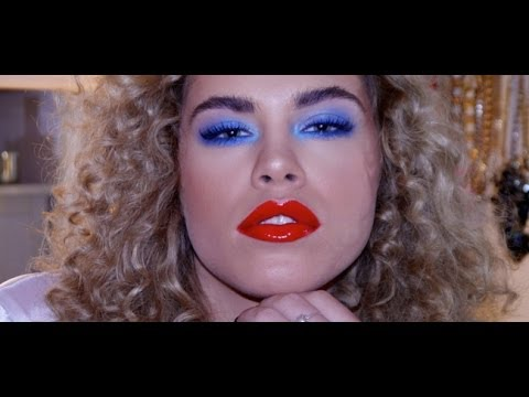 "Beyonce ""Blow"" Makeup Tutorial | The Beauty Bom | Artdeco"