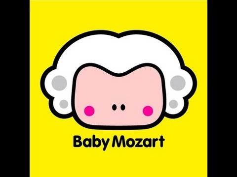TWO HOURS of MOZART for Baby – Baby sleeping music – Bedtime – Mozart effect