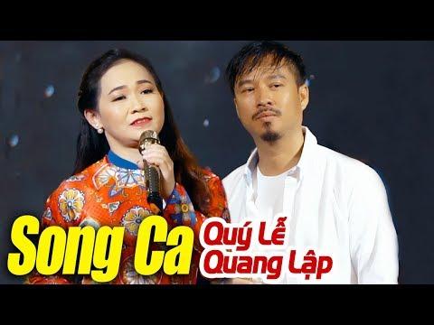 Tuyệt Đỉnh Song Ca Nhạc Vàng Bolero Mới 2018 - Căn Nhà Màu Tím - Song Ca Quang Lập Quý Lễ - Thời lượng: 39 phút.