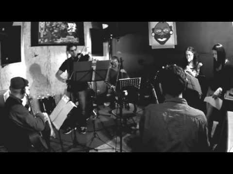 The Gael en versión de The Kells Fusión Celta
