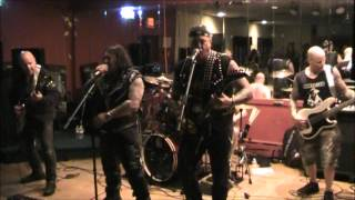 Power Theory - The Hammer Strikes [Mjoinir's Song] (live 8-11-12)HD