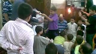 حفل تسليم جوائز مسابقة القرآن الكريم في مسجد عباد الرحمن بالطالبية 3   تسليم الجوائز