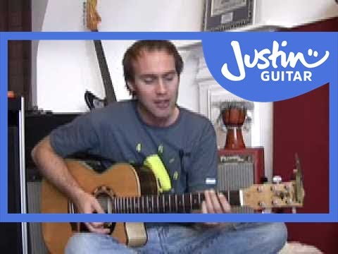 Times Like These – Jack Johnson (Songs Guitar Lesson ST-603) How to play