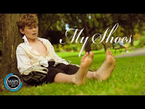My Shoes video