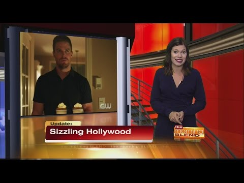 Sizzling Hollywood - CW Season Premieres