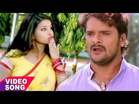 Bhojpuri HD video song Bola Kaise Bhulail Pritiya from movie Khesari Ke Prem Rog Bhail