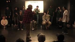MJ vs Yukko – funkin'lady vol.3 FINAL