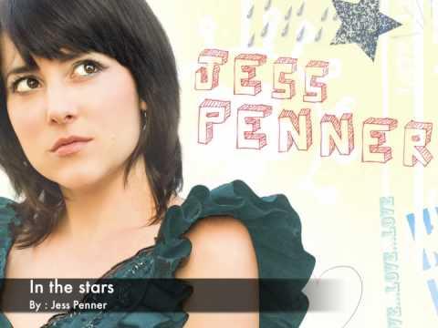 Tekst piosenki Jess Penner - In The Stars po polsku