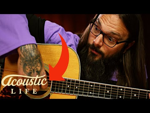 THESE 5 Picking Patterns Changed Acoustic Guitar Forever ★ Acoustic Tuesday 147
