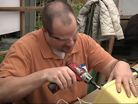 Repair Fair Offers Free Fixes for Gadgets