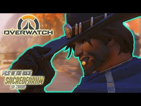 Overwatch Günlükleri #32 / Overwatch Best Moments #32 (PS4 Montage)