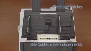 Fujitsu's New High-Volume Scanners