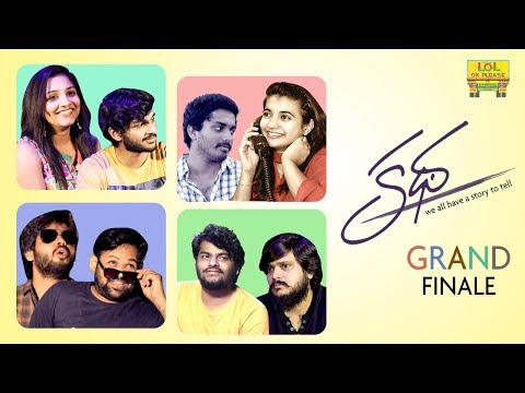 Katha - Latest Telugu Web Series || Episode - 5 || Lol Ok Please