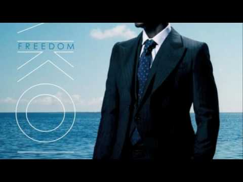 Freedom - Another amazing song from Akon's debut masterpiece album,