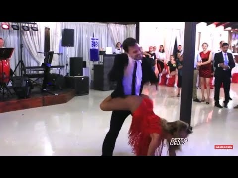 Hot Scene Hollywood Movie Latest Video | It's Very Hot Dance