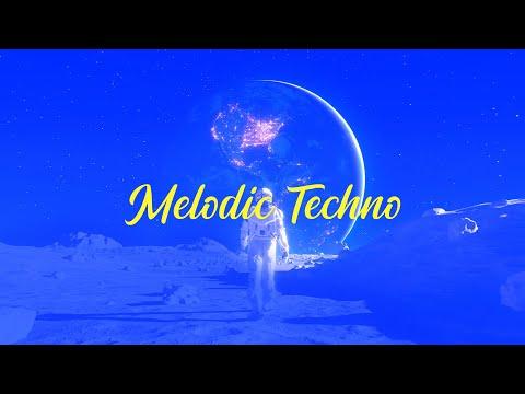 Space Voyage: Melodic Techno Set 2020