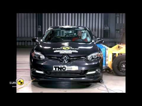 Renault Megane HB &#199arp&#305&#351ma Testi