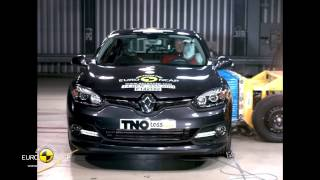 Renault, MG, PSA Fall Short On Tough New Euro NCAP Ratings