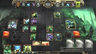 [Ep#2] Deck in a Box - SilverMedusa et Thud reçoivent Offenssif