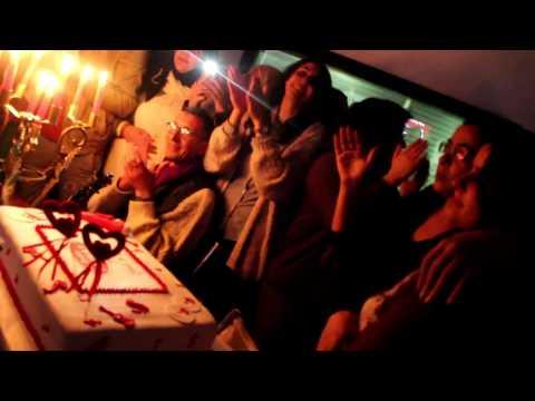 طاقم أصوات يحتفل بعيد ميلاد أصوات و عيد ميلاد سناء الزعيم