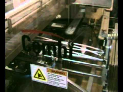 2-EZ HS Ergopack Gallons of Milk Hand Packing Station