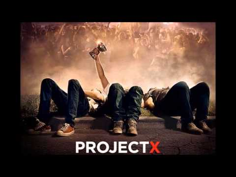 Lil Jon - Outta Your Mind (OST Project X)
