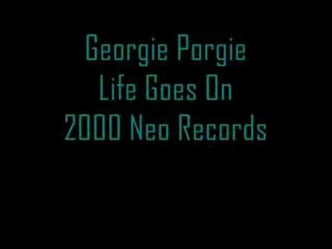 Georgie Porgie - Life Goes On - 2000 - Richard F Remix