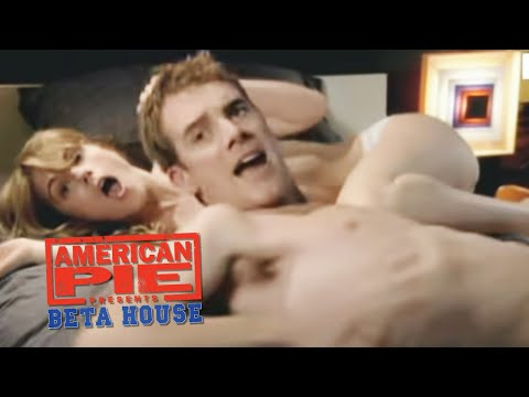 American Pie Beta House - Official Trailer (hd) John White, Steve Talley, Christopher Mcdonald - Movie7.Online