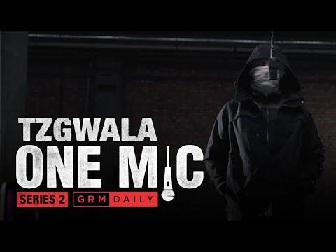 (NR) Tzgwala – One Mic Freestyle | GRM Daily
