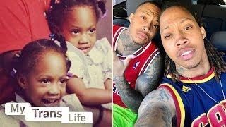 Video Twin Sisters Become Twin Brothers | MY TRANS LIFE MP3, 3GP, MP4, WEBM, AVI, FLV Februari 2019