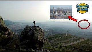 Video GEGER ! Istana Dajjal Telah Berdiri Di Madinah , Inikah Penampakannya ? Ensiklopedia Al Fatih MP3, 3GP, MP4, WEBM, AVI, FLV Desember 2018