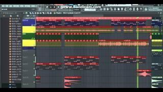 Alan Walker - Faded 2BASS Dance RMX FULL FLP+Acapella (FREE DL)